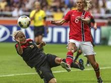 Die Niederlande trägt die Frauen-EM 2017 aus