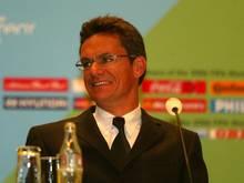 Wynton Rufer wird Nationaltrainer von Papua-Neuguinea