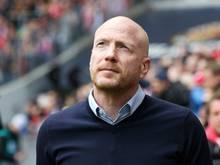 Matthias Sammer sieht in RB Leipzig keinen Konkurrenten