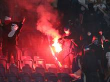Hansa Rostock zieht erste Konsequenzen für die Fans