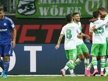 Deutlicher Erfolg für Vizemeister VfL Wolfsburg