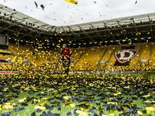 Dresden bewirbt sich als Spielort für die EM 2024