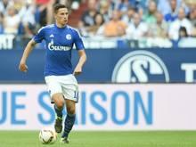 Julian Draxler könnte künftig für Juve auflaufen