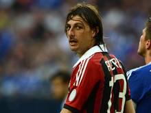 Serie-A-Fußballer Francesco Acerbi