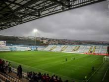 Rijeka ist zum ersten Mal in seiner Geschichte Meister