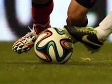 Sandhausen verpflichtet zwei Spieler aus Leverkusen