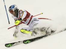 Fährt zu den Olympischen Spielen: Fritz Dopfer