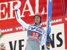Olympiasieger Wank steht kurz vor seinem Saisondebüt