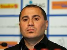 Fuat Kilic übernimmt das Traineramt in Aachen