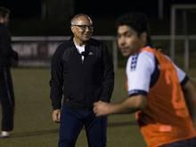 Der auslaufende Vertrag von Trainer Felix Magath bei Shandong Luneng wird nicht verlängert