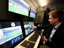 Nächste Saison auch in Frankreich: Der Videobeweis
