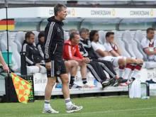 Trainer Wormuth entscheidet sich für Köpke als Ersatz