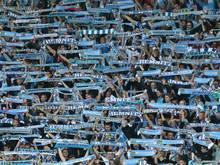 Geldstrafe für den Chemnitzer FC