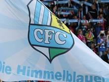 Stefan Bohne legt sein Amt beim Chemnitzer FC nieder