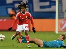 Benfica ist bereit für die Bayern