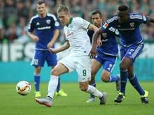 Jóhannsson wird Bremen nach seiner OP weiter fehlen