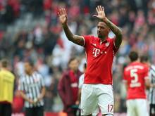 AS Rom hat angeblich Interesse an Jerome Boateng