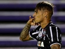 Paolo Guerrero wechselt zu Flamengo Rio de Janeiro