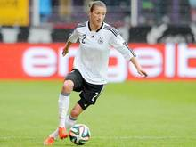 Zurück nach Potsdam: Bianca Schmidt