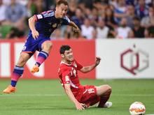 Japan zieht als Gruppensieger ins Achtelfinale ein