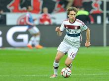 Gianluca Gaudino verlässt München Richtung St. Gallen