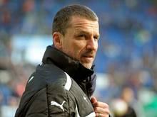 Marco Kurz soll neuer Trainer in Düsseldorf werden
