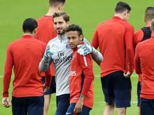 Kevin Trapp verteidigt den Neymar-Transfer