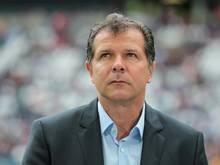 Andreas Möller bleibt bis nach der EM Co-Trainer Ungarns