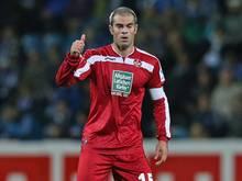 Torrejon kann gegen Düsseldorf wohl wieder spielen