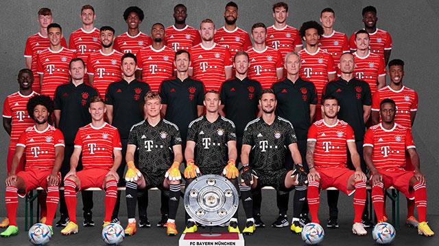 deutschland aufstellung 2019