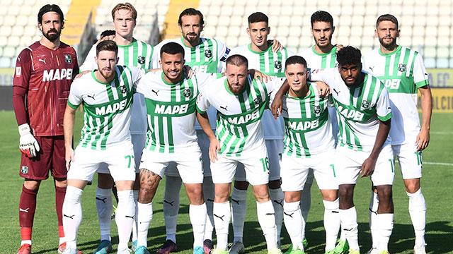 Sassuolo rosa 2015 2016 - Sassuolo italia ...
