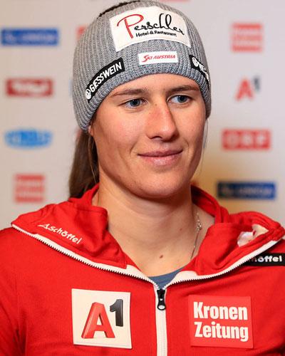 Ricarda Haaser