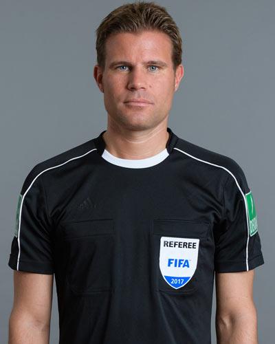 Dr Felix Brych