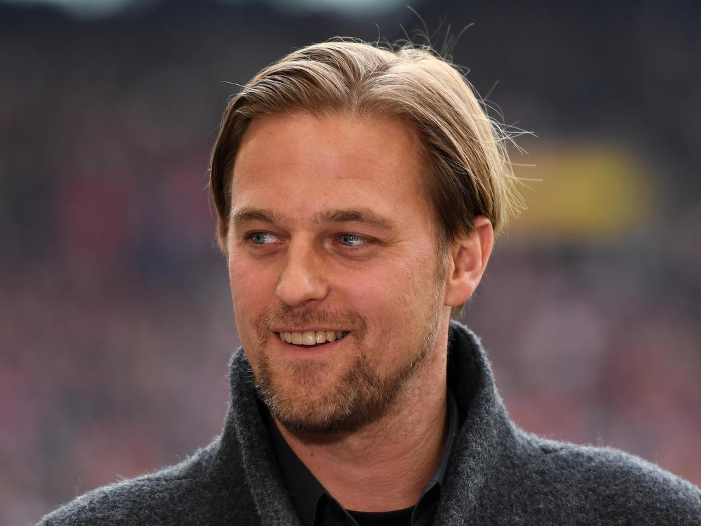 Timo Hildebrandt