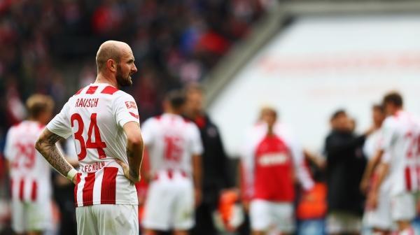 Konstantin Rausch und Co. brauchen dringend drei Punkte in der Bundesliga