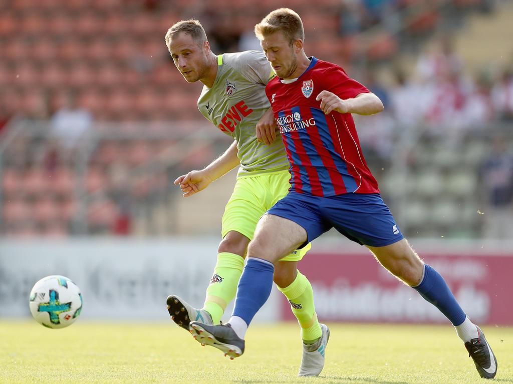 Regionalliga West » News » Uerdingen will mit russischer ...