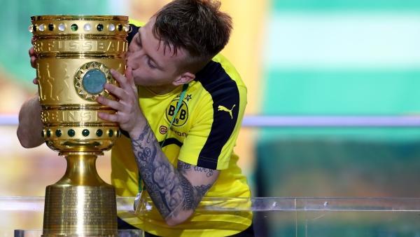 Marco Reus steht beim BVB vor dem Comeback