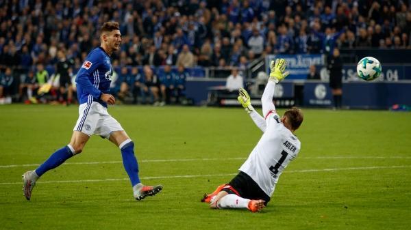 Verlässt Leon Goretzka den FC Schalke 04?
