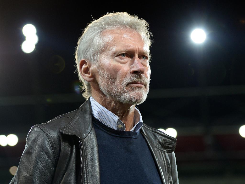 """Richtiger Scheiß"""" Breitner bepöbelt Bayern Kritiker"""