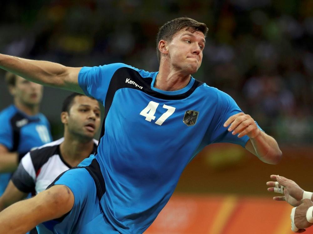 handball dissinger